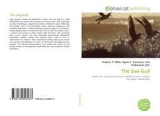 Buchcover von The Sea Gull