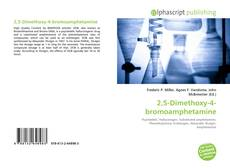 Portada del libro de 2,5-Dimethoxy-4-bromoamphetamine