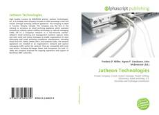 Bookcover of Jatheon Technologies