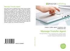 Couverture de Message Transfer Agent
