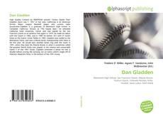 Bookcover of Dan Gladden
