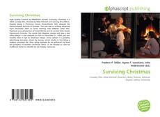 Surviving Christmas kitap kapağı