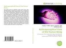 Capa do livro de Anthroposophical View of the Human Being