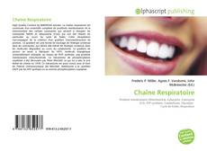 Обложка Chaîne Respiratoire