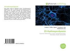 Bookcover of 20-Hydroxyecdysone