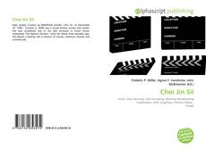 Bookcover of Choi Jin Sil