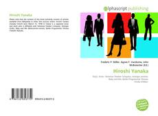 Buchcover von Hiroshi Yanaka