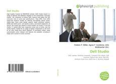 Bookcover of Dell Studio