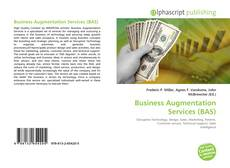 Bookcover of Business Augmentation Services (BAS)
