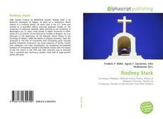 Bookcover of Rodney Stark