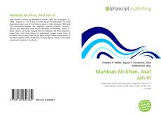 Borítókép a  Mahbub Ali Khan, Asaf Jah VI - hoz