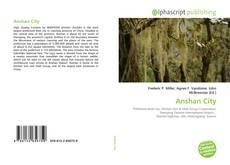 Buchcover von Anshan City
