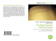 The Sketch Book of Geoffrey Crayon的封面
