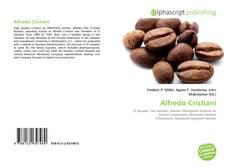 Buchcover von Alfredo Cristiani