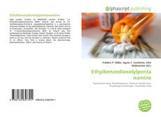 Bookcover of Ethylbenzodioxolylpentanamine