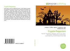 Bookcover of Crypto-Paganism