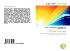 CBS Corporation kitap kapağı