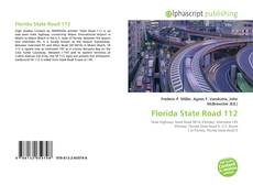 Bookcover of Florida State Road 112