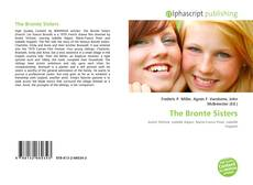 Bookcover of The Bronte Sisters