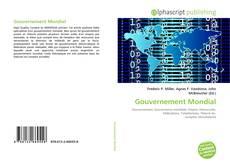 Gouvernement Mondial的封面