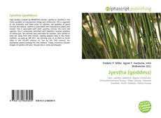 Portada del libro de Jyestha (goddess)