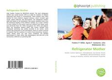 Bookcover of Refrigerator Mother