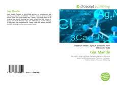 Buchcover von Gas Mantle