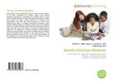 Buchcover von Gentle Christian Mothers