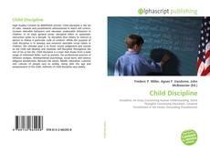 Buchcover von Child Discipline