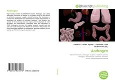 Bookcover of Androgen