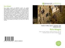 Buchcover von Rois Mages
