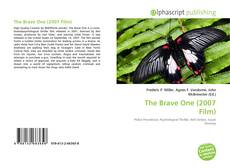 Bookcover of The Brave One (2007 Film)