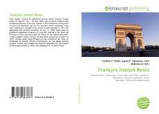Bookcover of François Joseph Bosio