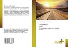 Bookcover of Conhecendo Jesus