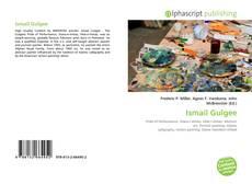Portada del libro de Ismail Gulgee