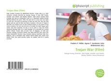 Bookcover of Trojan War (Film)
