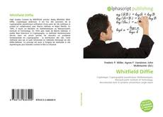Bookcover of Whitfield Diffie
