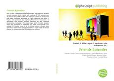 Bookcover of Friends Episodes