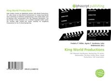 King World Productions kitap kapağı