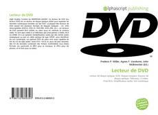 Borítókép a  Lecteur de DVD - hoz