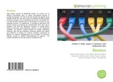 Bookcover of Routeur