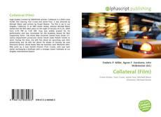 Couverture de Collateral (Film)
