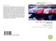 Обложка Deep Cover