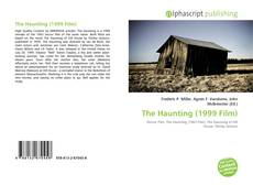 Portada del libro de The Haunting (1999 Film)