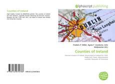 Counties of Ireland kitap kapağı