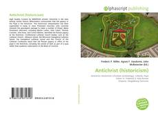 Antichrist (historicism)的封面