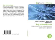 Capa do livro de Bug (Informatique)