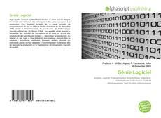 Bookcover of Génie Logiciel