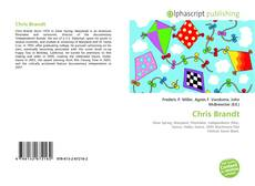 Bookcover of Chris Brandt