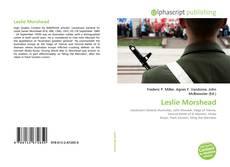 Bookcover of Leslie Morshead